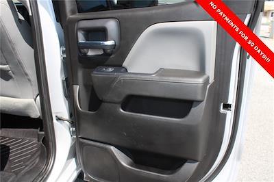 2018 Silverado 2500 Double Cab 4x2,  Pickup #1K5642 - photo 14