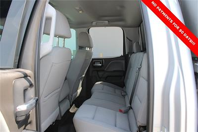 2018 Silverado 2500 Double Cab 4x2,  Pickup #1K5642 - photo 17