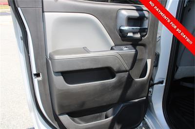 2018 Silverado 2500 Double Cab 4x2,  Pickup #1K5642 - photo 18