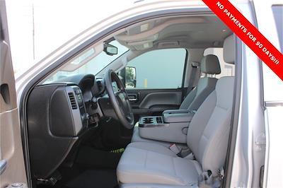 2018 Silverado 2500 Double Cab 4x2,  Pickup #1K5642 - photo 20