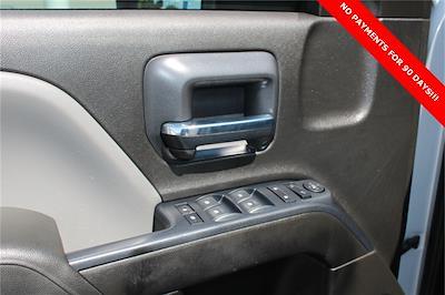 2018 Silverado 2500 Double Cab 4x2,  Pickup #1K5642 - photo 22