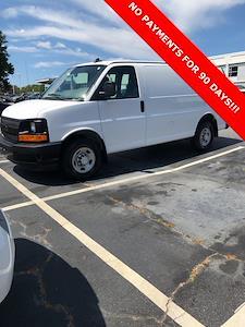 2017 Express 2500,  Empty Cargo Van #1K5643 - photo 1