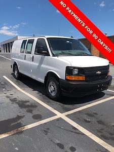 2017 Express 2500,  Empty Cargo Van #1K5643 - photo 5