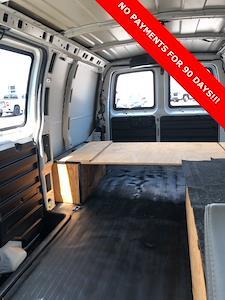 2017 Express 2500,  Empty Cargo Van #1K5643 - photo 2