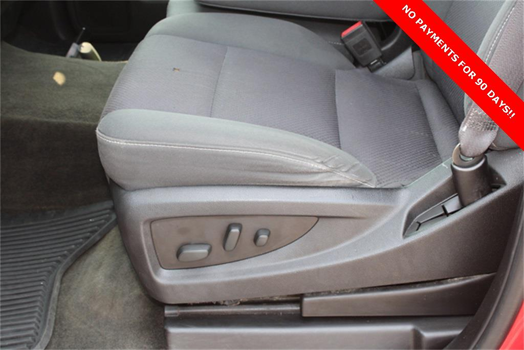 2016 Silverado 1500 Double Cab 4x4,  Pickup #1K5654 - photo 19