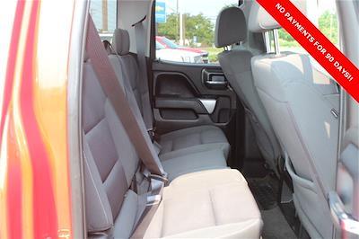 2016 Silverado 1500 Double Cab 4x4,  Pickup #1K5654 - photo 12