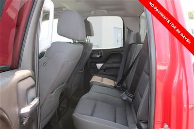 2016 Silverado 1500 Double Cab 4x4,  Pickup #1K5654 - photo 15