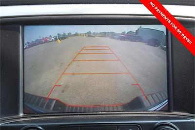 2016 Silverado 1500 Double Cab 4x4,  Pickup #1K5654 - photo 30