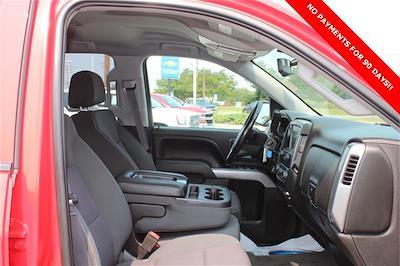 2016 Silverado 1500 Double Cab 4x4,  Pickup #1K5654 - photo 9