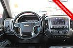 2016 Silverado 1500 Double Cab 4x4,  Pickup #1K5654 - photo 17