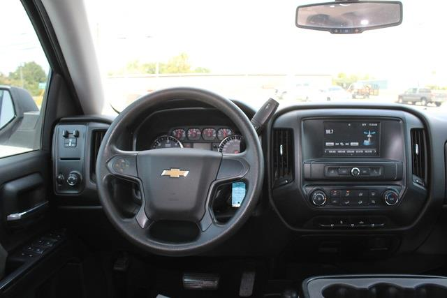 2016 Silverado 1500 Crew Cab 4x4,  Pickup #1K5657A - photo 17
