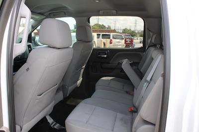 2016 Silverado 1500 Crew Cab 4x4,  Pickup #1K5657A - photo 15