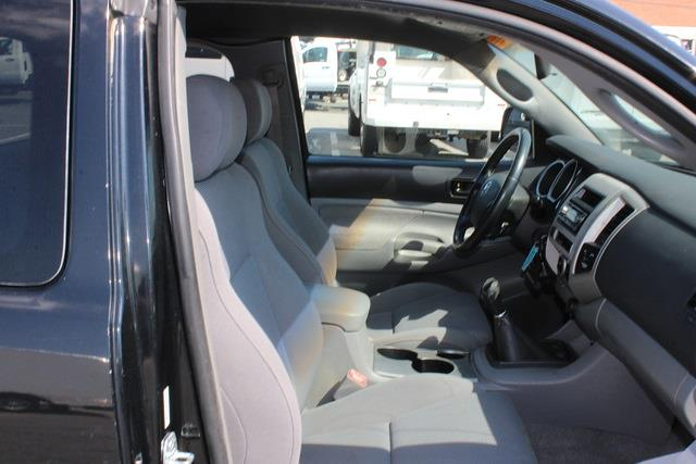 2005 Tacoma Extended Cab 4x2,  Pickup #1K5657B - photo 10
