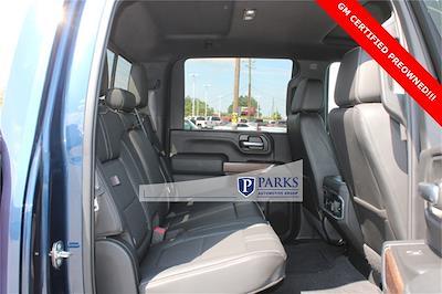 2020 Silverado 2500 Crew Cab 4x4,  Pickup #1K5677 - photo 12