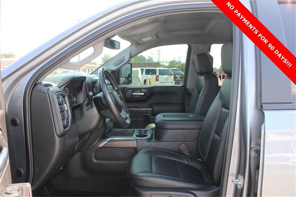 2020 Silverado 1500 Crew Cab 4x4,  Pickup #1K5683 - photo 19