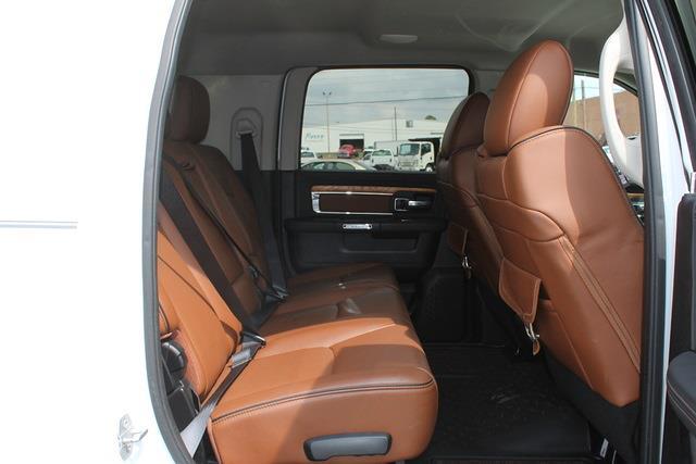 2016 Ram 3500 Mega Cab DRW 4x4,  Pickup #1K5684 - photo 12