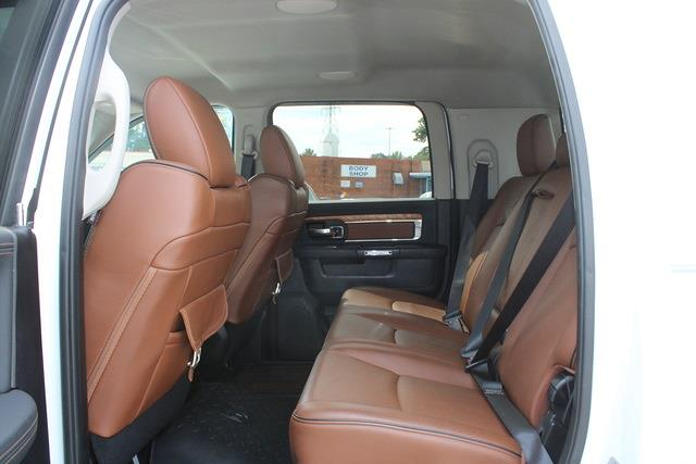 2016 Ram 3500 Mega Cab DRW 4x4,  Pickup #1K5684 - photo 15