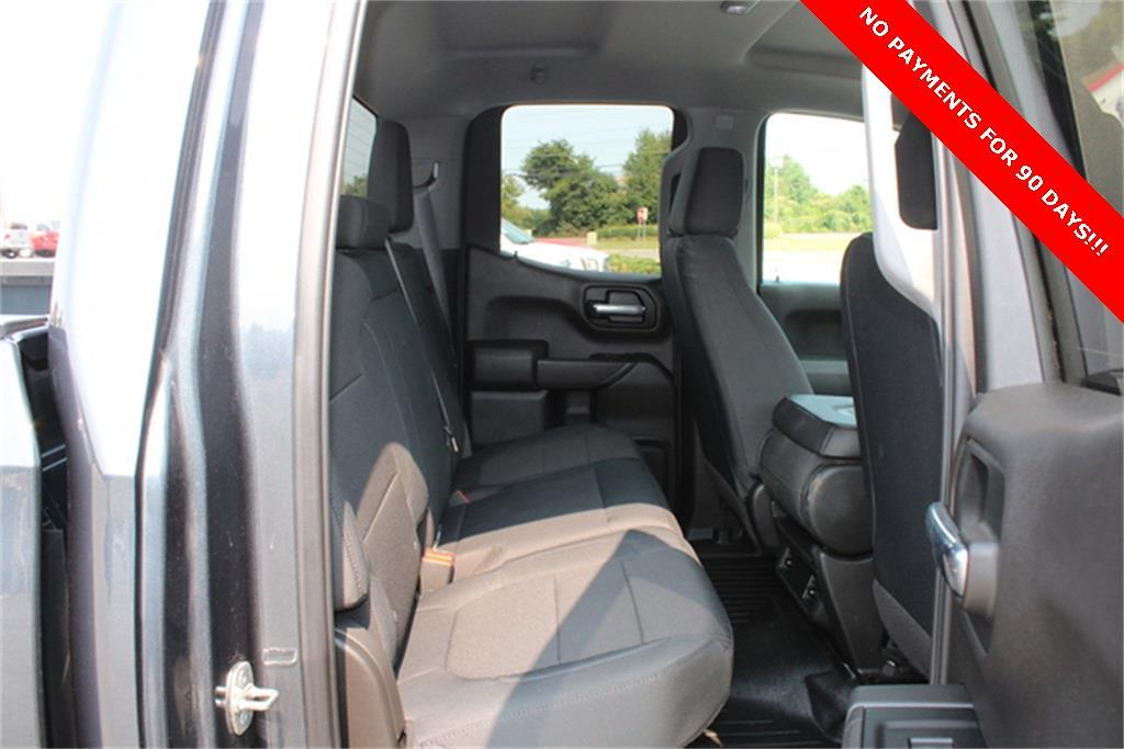 2019 Sierra 1500 Double Cab 4x4,  Pickup #1K5691 - photo 13
