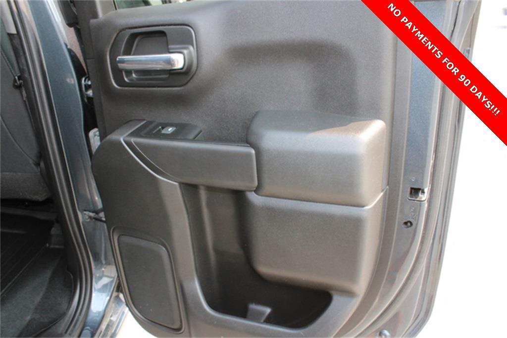 2019 Sierra 1500 Double Cab 4x4,  Pickup #1K5691 - photo 14