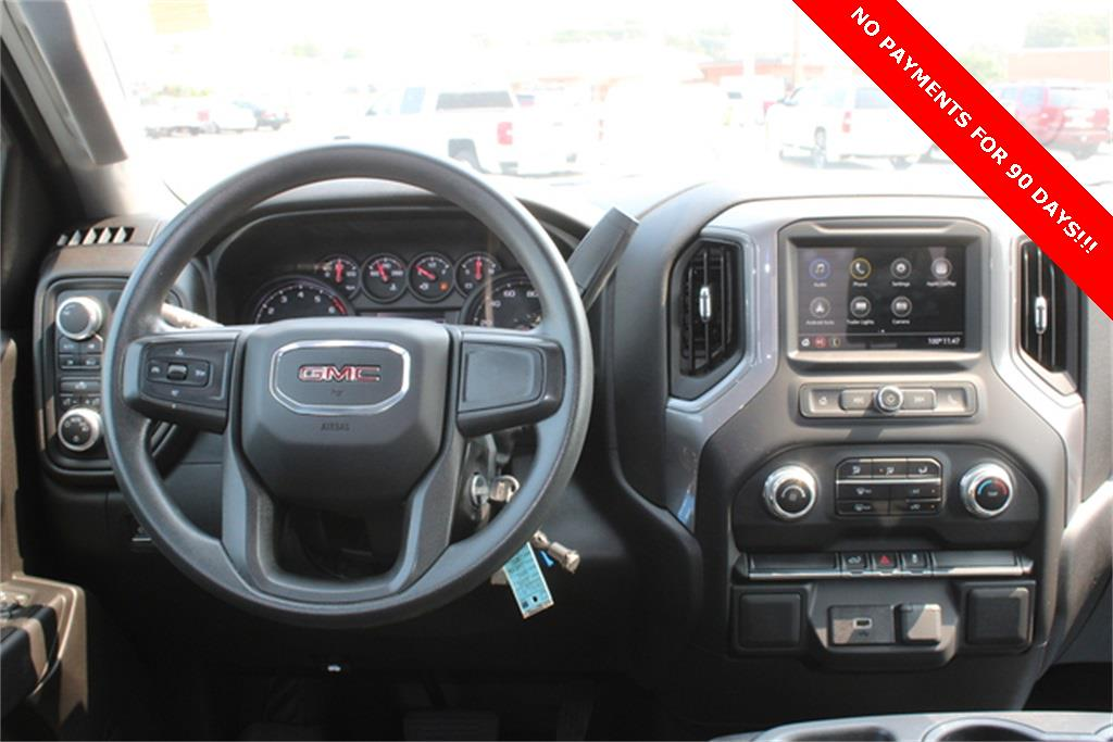 2019 Sierra 1500 Double Cab 4x4,  Pickup #1K5691 - photo 18