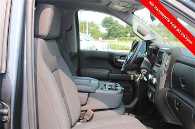2019 Sierra 1500 Double Cab 4x4,  Pickup #1K5691 - photo 10