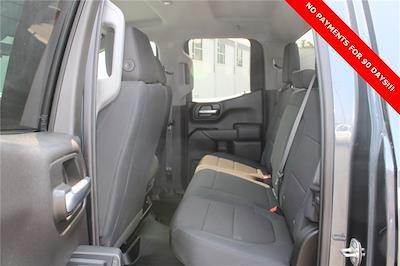 2019 Sierra 1500 Double Cab 4x4,  Pickup #1K5691 - photo 16