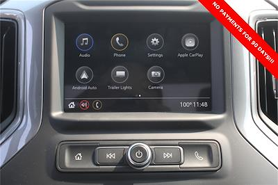 2019 Sierra 1500 Double Cab 4x4,  Pickup #1K5691 - photo 29