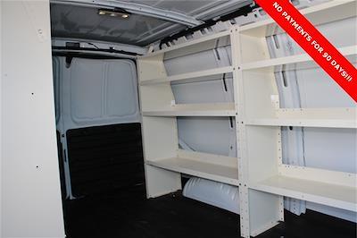 2021 Express 2500 4x2,  Upfitted Cargo Van #1K5700 - photo 13