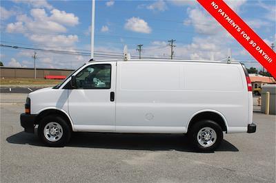 2021 Express 2500 4x2,  Upfitted Cargo Van #1K5700 - photo 4