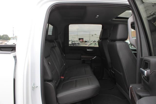 2021 Sierra 2500 Crew Cab 4x4,  Pickup #1K5704 - photo 13