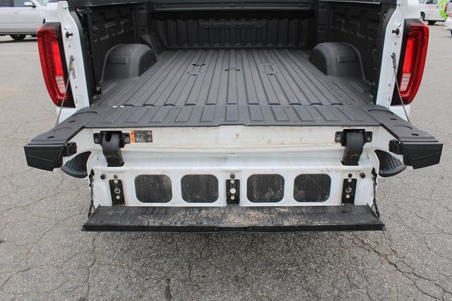 2021 Sierra 2500 Crew Cab 4x4,  Pickup #1K5704 - photo 16