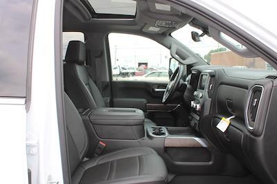2021 Sierra 2500 Crew Cab 4x4,  Pickup #1K5704 - photo 10