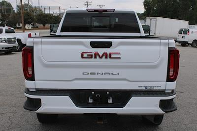 2021 Sierra 2500 Crew Cab 4x4,  Pickup #1K5704 - photo 4