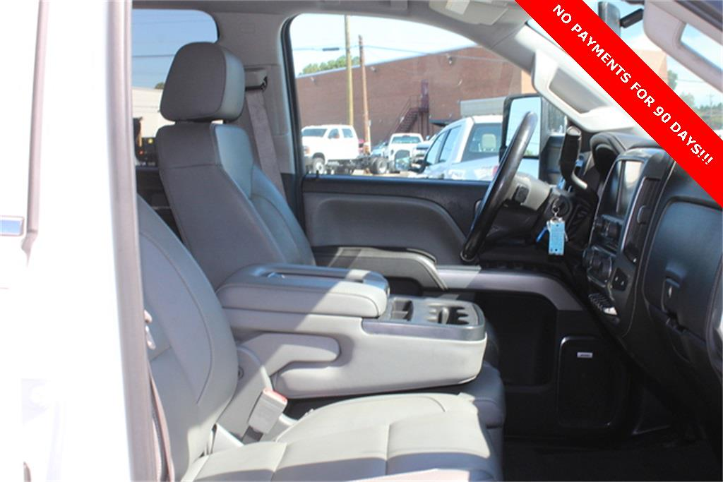 2016 Silverado 2500 Crew Cab 4x4,  Pickup #1K5713 - photo 10