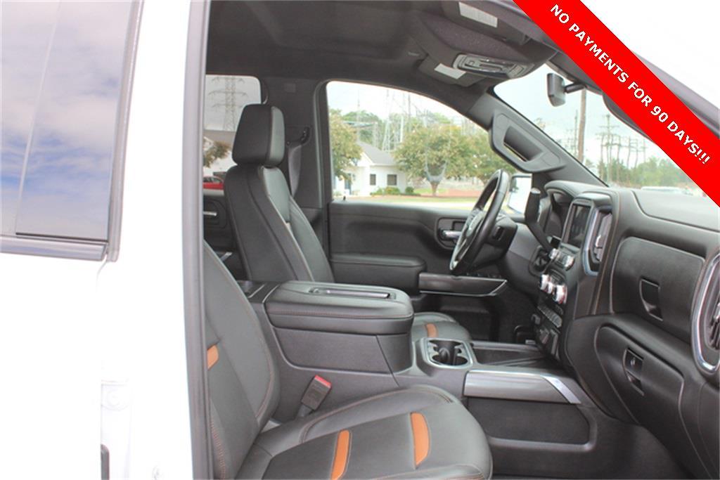 2021 Sierra 1500 Crew Cab 4x4,  Pickup #1K5717 - photo 10