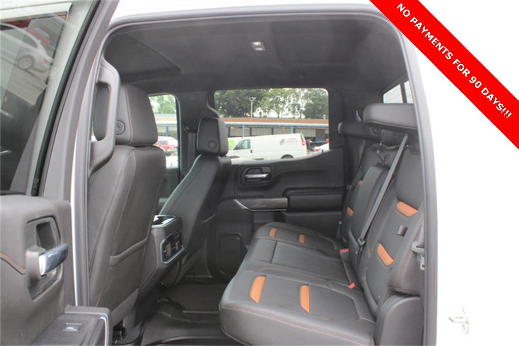 2021 Sierra 1500 Crew Cab 4x4,  Pickup #1K5717 - photo 16