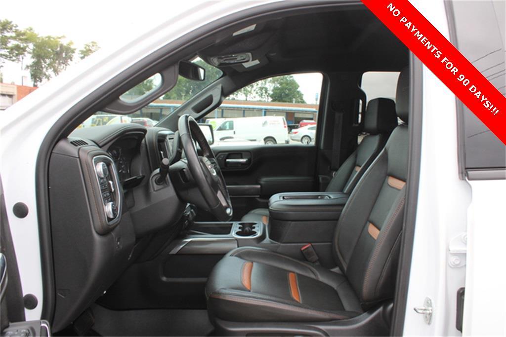 2021 Sierra 1500 Crew Cab 4x4,  Pickup #1K5717 - photo 19