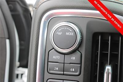 2021 Sierra 1500 Crew Cab 4x4,  Pickup #1K5717 - photo 22
