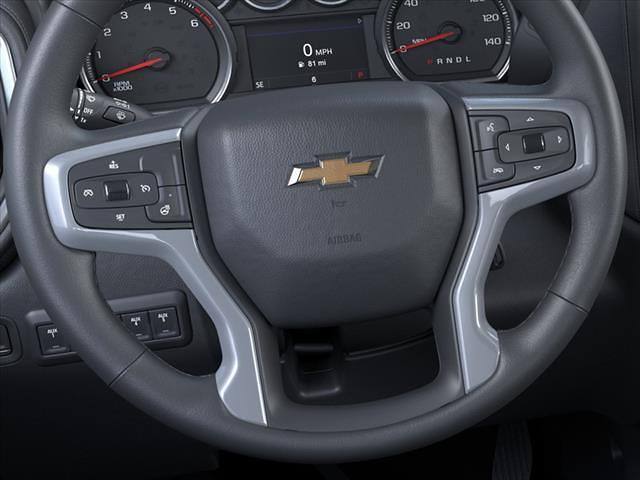 2021 Chevrolet Silverado 2500 Crew Cab 4x4, Pickup #202233 - photo 16