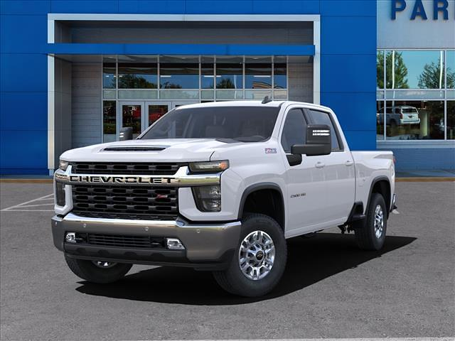 2021 Chevrolet Silverado 2500 Crew Cab 4x4, Pickup #202233 - photo 6