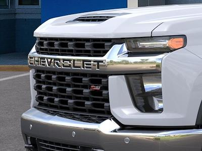 2021 Chevrolet Silverado 2500 Crew Cab 4x4, Pickup #202233 - photo 11