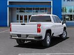 2021 Chevrolet Silverado 2500 Crew Cab 4x4, Pickup #202233 - photo 2
