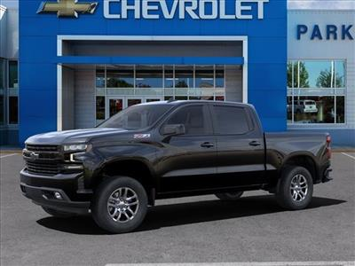 2021 Chevrolet Silverado 1500 Crew Cab 4x4, Pickup #217745 - photo 3