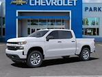 2021 Chevrolet Silverado 1500 Crew Cab 4x4, Pickup #224720 - photo 3