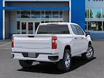 2021 Chevrolet Silverado 1500 Crew Cab 4x4, Pickup #224720 - photo 2