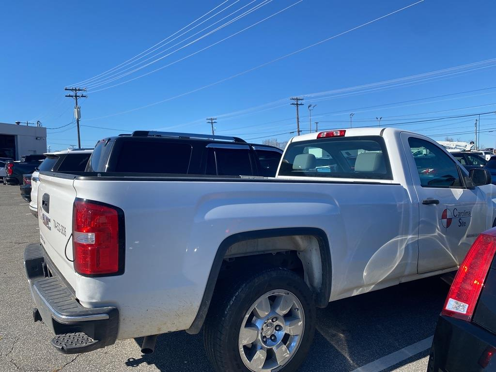 2017 GMC Sierra 1500 Regular Cab 4x2, Pickup #229487XA - photo 2