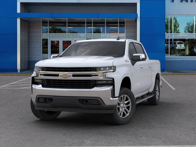 2020 Silverado 1500 Crew Cab 4x4, Pickup #234294 - photo 6