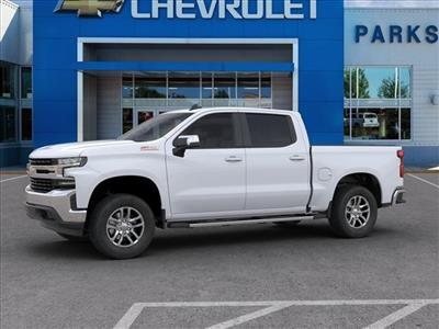 2020 Silverado 1500 Crew Cab 4x4, Pickup #234294 - photo 3