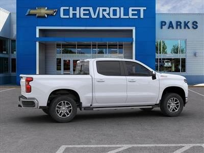 2020 Silverado 1500 Crew Cab 4x4, Pickup #234294 - photo 5