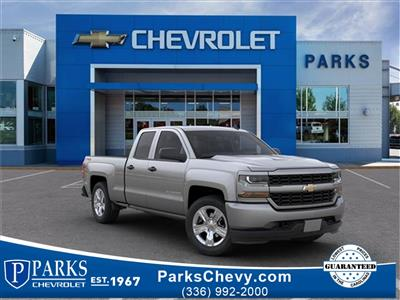 2019 Silverado 1500 Double Cab 4x4, Pickup #237276 - photo 1